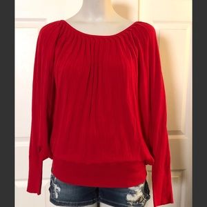 Gorgeous sweater by Debbie Shuchat